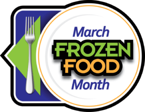 March is Frozen Food Month at Babbs Supermarket