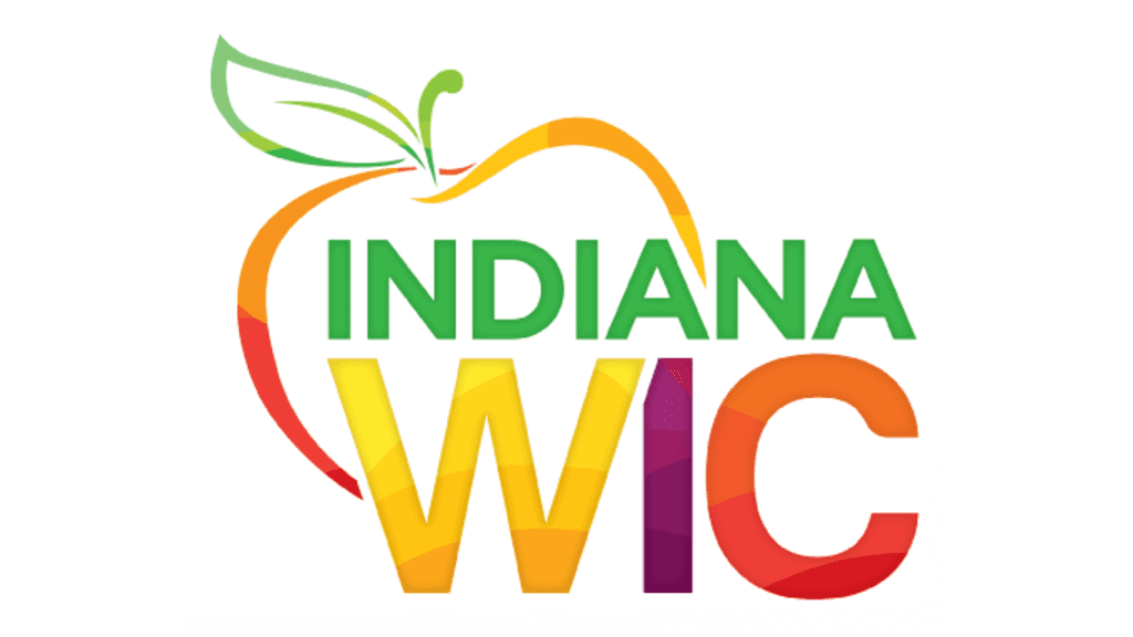 Indiana WIC Program Logo